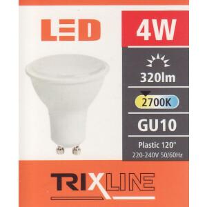LED žarulja GU-10
