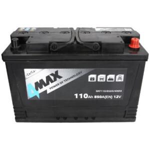 Akumulator 4-Max 110Ah