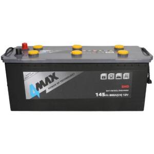 Akumulator 4-Max 145Ah