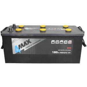 Akumulator 4-Max 180Ah