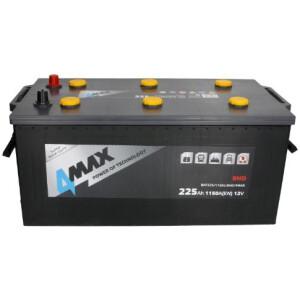 Akumulator 4-Max 225Ah