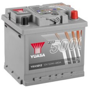 Yuasa 5000