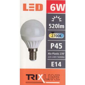 LED žarulja E-14 220V
