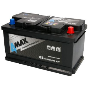 Akumulator 4-Max 85Ah