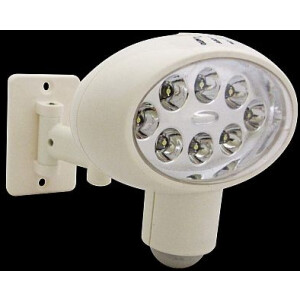 Svjetiljka Trixline LED GMS139