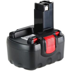 Bosch zamjenska baterija 12V Ni-Cd 1500mAh