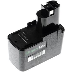 Bosch 3300K PSR 12VE-2 GSB 12 VSE-2 12V 3Ah