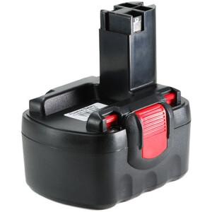 Bosch zamjenska baterija Bosch 14,4V Ni-MH