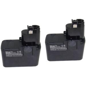 Bosch zamjenska baterija 12V Ni-Cd 3000mAh BAT011