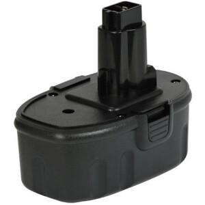 DEWALT zamjenska baterija Dewalt 18V Ni-MH