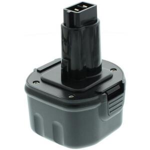 DEWALT zamjenska baterija Dewalt 9,6V Ni-Cd