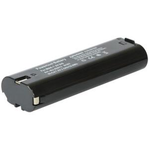 Makita zamjenska baterija 7,2V S/S Ni-MH