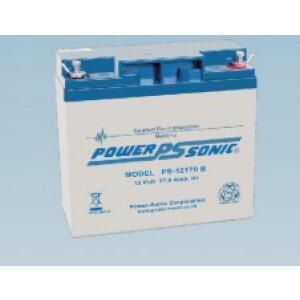 Power Sonic 12V 17,0Ah PS-12170B