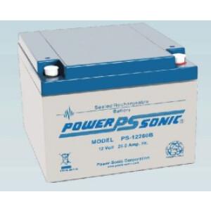 Power Sonic 12V 26,0Ah PS-12260B
