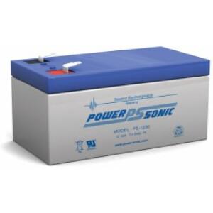 Power Sonic 12V 3,4Ah PS-1230