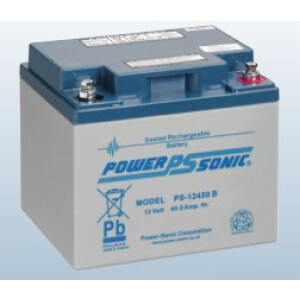 Power Sonic 12V 45Ah PS-12450