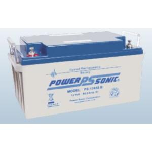 Power Sonic 12V 65Ah PS-12650