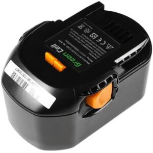 AEG zamjenska baterija 14,4V Ni-Mh 3000 mAh