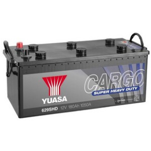Yuasa Cargo