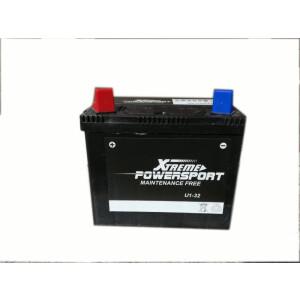 Akumulator DYNO Extereme za motorne kosilice AGM U1-32