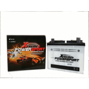 Akumulator DYNO Extereme za motorne kosilice U1-9