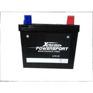 Akumulator DYNO Extereme za motorne kosilice AGM U1R-32
