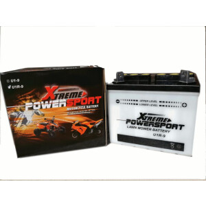 Akumulator DYNO Extereme za motorne kosilice U1R-9