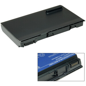 Acer 5220/1520/ Grape 32 8Xcell 4400mAh zamjenska baterija