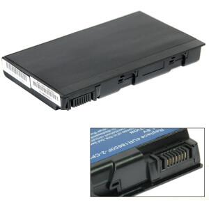 Acer BL50L6 2490 14,8V 8XCell 4400 mAh zamjenska baterija
