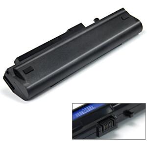Acer One A110 black 11,1V 4400mAh zamjenska baterija