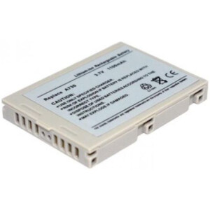 Asus A730 A730/MBT baterija