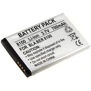 BlackBerry 8100 zamjenska baterija