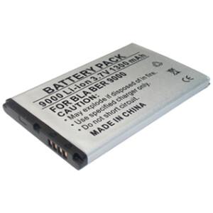 BlackBerry 9000 zamjenska baterija