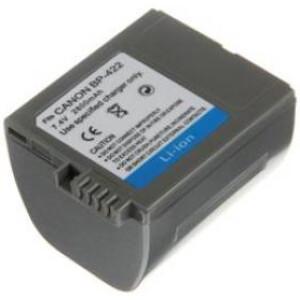 Baterija Canon Optura 300 zamjenska BP-422