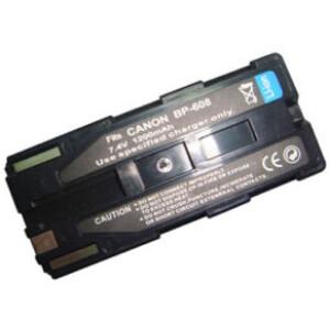 Baterija Canon V65Hi zamjenska BP-608