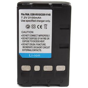 Baterija Panasonic CGR-V610E zamjenska CGR-V114S