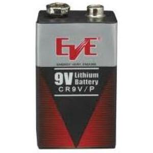 Baterija EVE Litij CR9V-P 1500 mAh