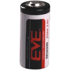 Baterija EVE Litij ER14335 3,6V 2/3 AA