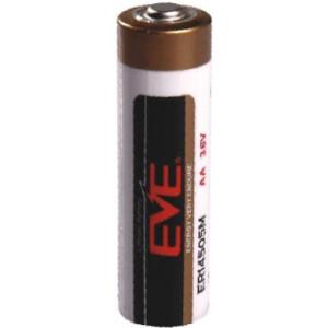 Baterija EVE Litij ER14505M 3,6V AA 400mA