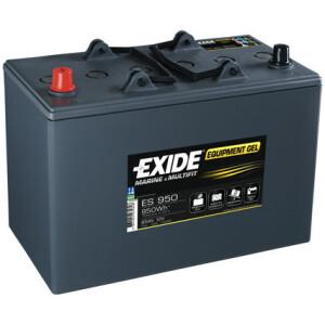 Akumulator Exide ES serija