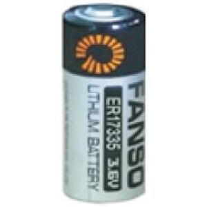 Baterija Fanso Litij ER17335 3,6V 2/3 A