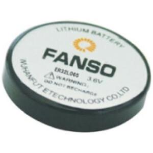 Baterija Fanso Litij ER32L065 3,66V 1000mAh