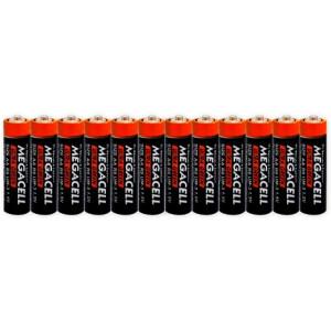 Baterija Megacell R6 - AA - 1.5V 12 kom.