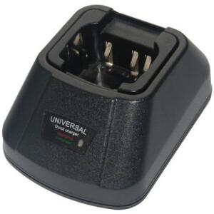 Motorola GP320/GP340 zamjenski punjač tri vrste baterija