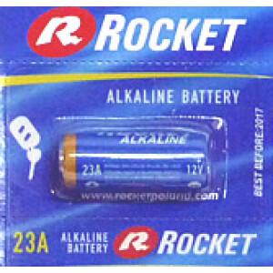 Baterija Rocket 23A - 12V alkalna