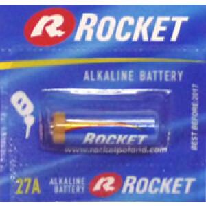 Baterija Rocket 27A - 12V alkalna