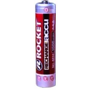 Baterija Rocket R03 - AAA - NimH punjiva