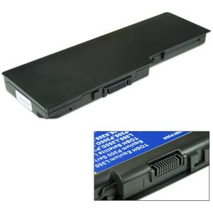 Toshiba PA3536U P200 10,8V 4400mAh zamjenska baterija