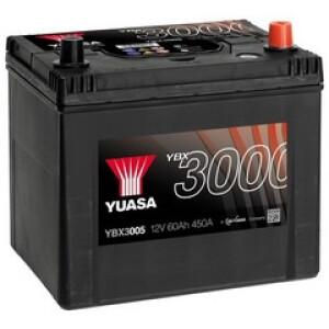 Yuasa 3000