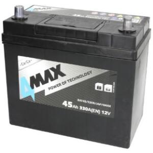Akumulator 4-Max 45 jap +D